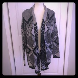 NWT Oversized Cardigan from Old Navy